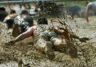 Campionato Italiano Mud Run 2016