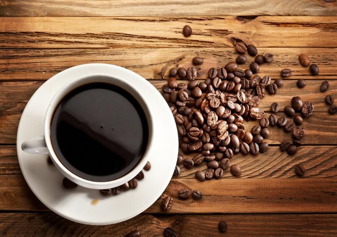 caffe bene al cuore riduce fame