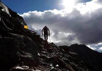Tor des Geants 4K Endurance Trail Valle d'Aosta