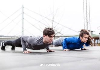 meglio fare prima esercizi di forza o cardio?