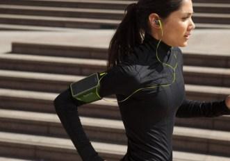 Musica invoglia a fare sport e a tenersi in forma