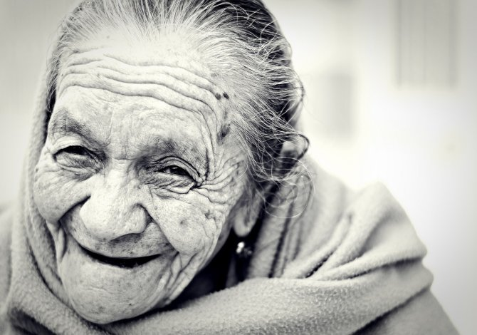 Felicità significa longevità