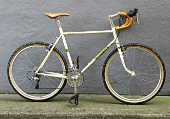 Cosa è gravel bike caratteristiche descrizione