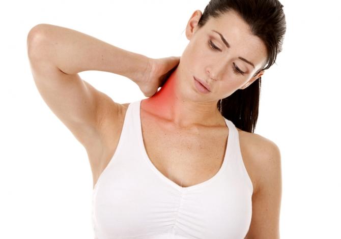 Perche col freddo arrivano i dolori cervicali