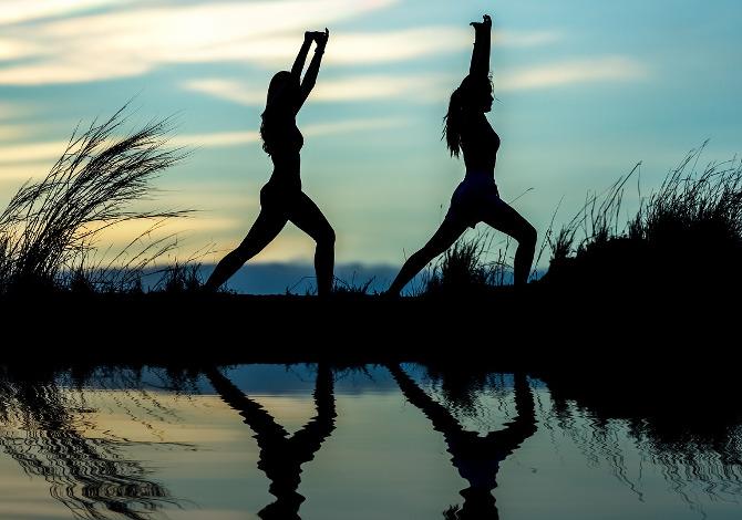 Sport e salute: ecco le 6 regole infallibili per una vita sana