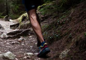 acido lattico nelle gambe: come smaltirlo