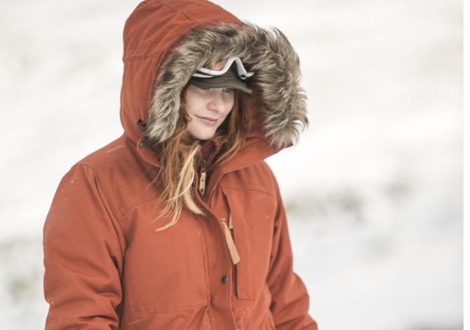FjallRaven Singi - Giacche inverno neve