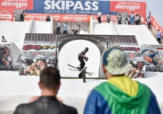 Modena Skipass 2018