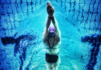 Nuoto piscina come dimagrire