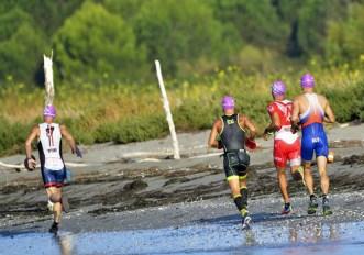 Swimrun: i consigli di alberto Casadei Aquaticrunner 2018_3