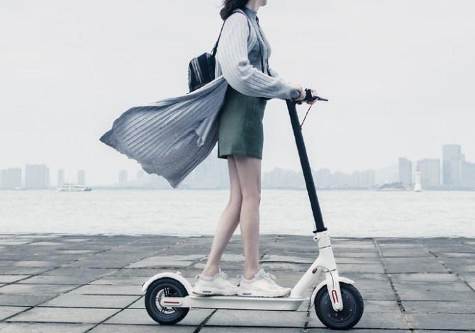 Xiaomi Mi Electric Scooter Monopattino Elettrico