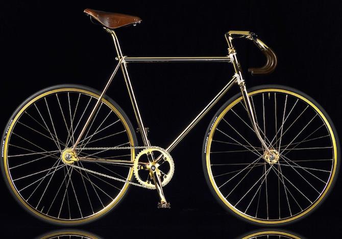 aurumania-bike