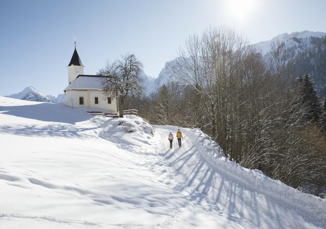 8 cose da fare in inverno nel Kufsteinerland in Tirolo