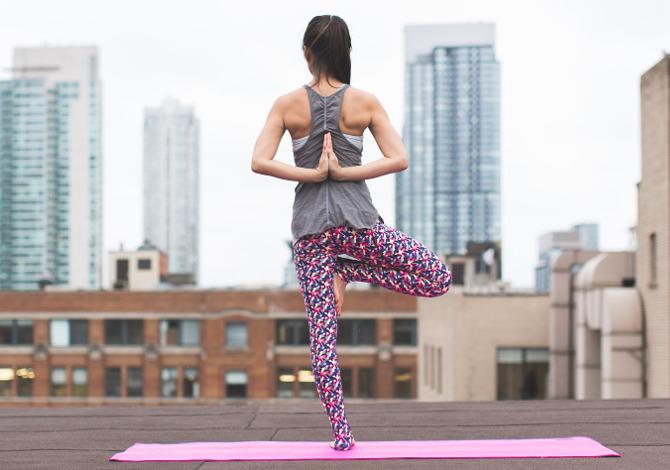 Anno nuovo: 6 buoni propositi per la forma fisica che funzionano