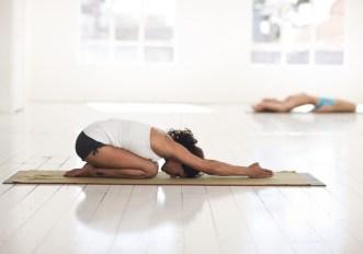 Cosa serve per fare yoga in casa