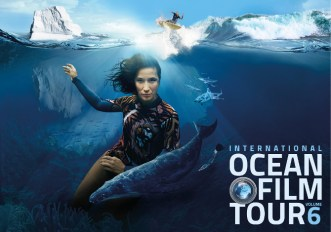 International Ocean Film Tour 2019