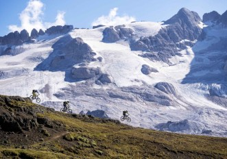 Hero Trails Dolomiti