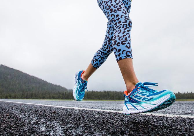 Scarpe running: suola alta o bassa