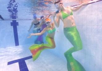 mermaiding-come-fare