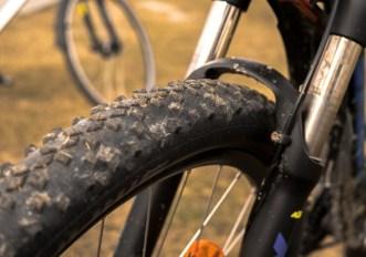 Gomme della mountain bike: quando cambiarle