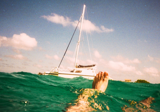 Vacanza in barca a vela consigli
