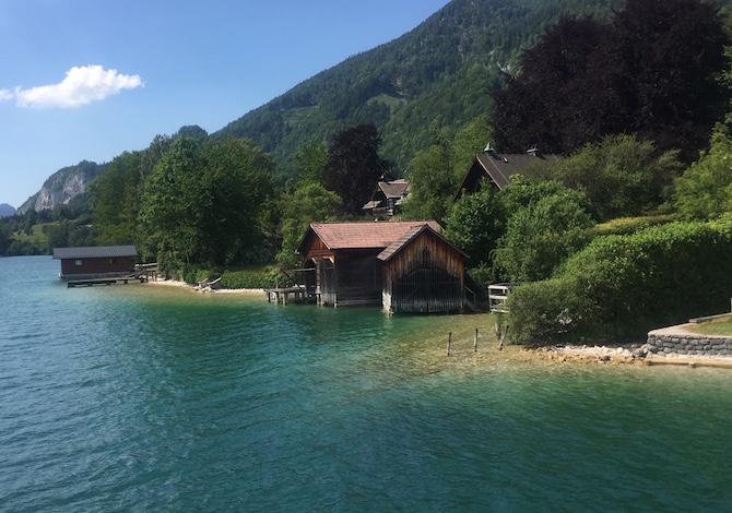 vacanze-austria-bambini-lungolago