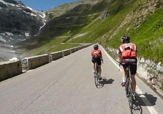 Come migliorare in salita nel ciclismo