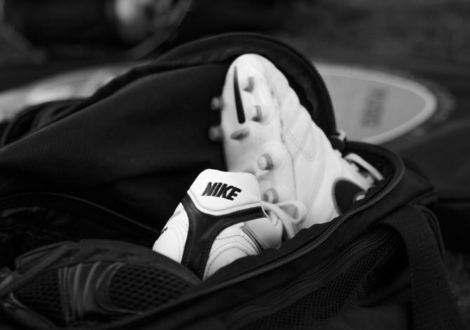 Muffa nella borsa sportiva: rimedi