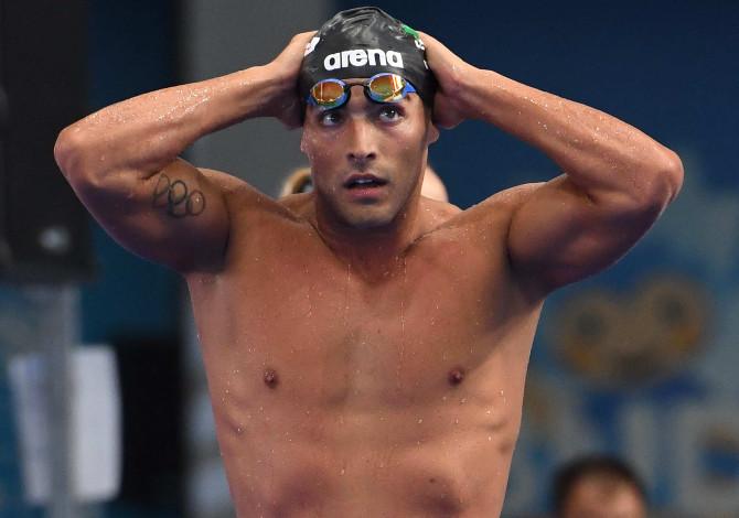 Nuoto stile libero: come migliorare con i consigli di Gabriele Detti