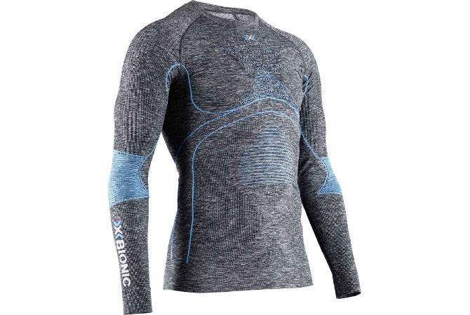 X-Bionic Energy Accumulator maglia