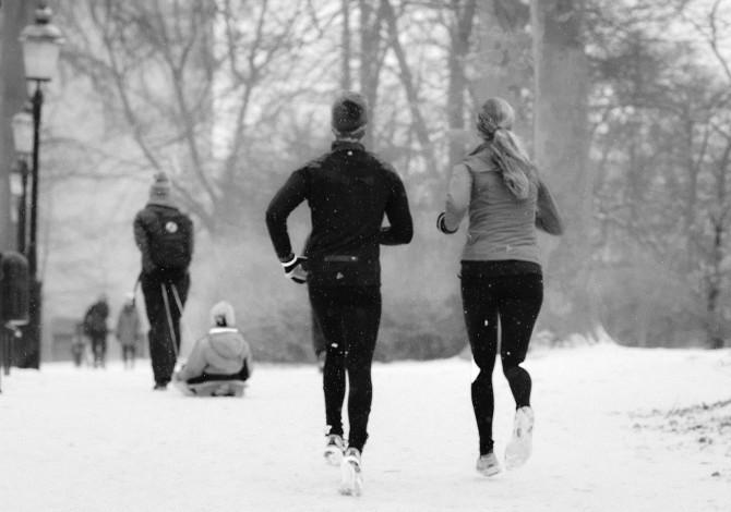 Corsa in inverno: gli 8 errori classici del runner inesperto