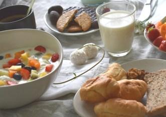 La colazione prima di sciare: cosa mangiare e cosa evitare