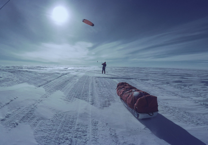 Spectre Expedition
