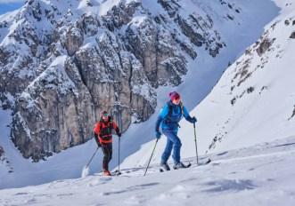 Scialpinismo come vestirsi
