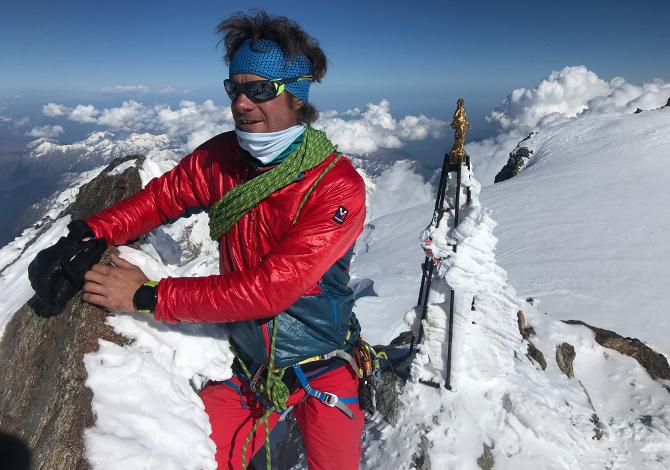 Guida Alpina Francesco Ratti