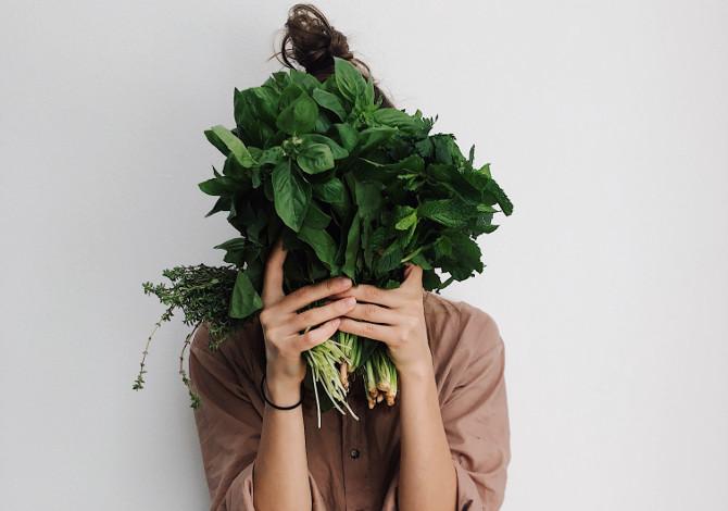 Perché sempre più persone vorrebbero diventare vegetariane