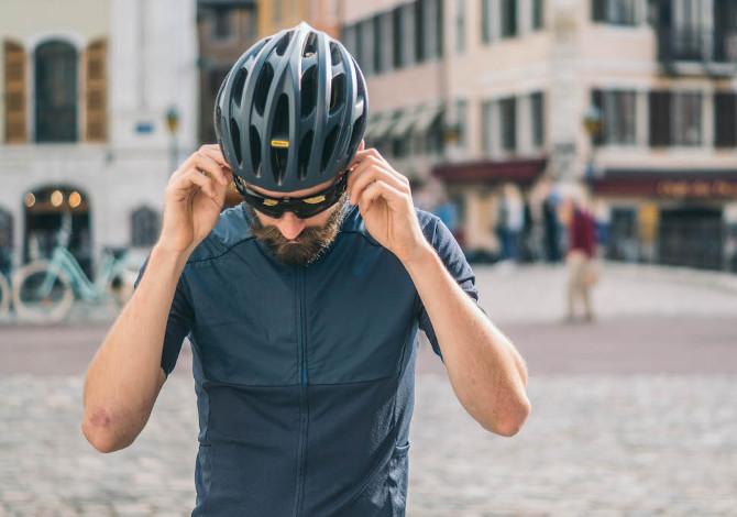 Casco per ciclismo da strada Mavic Ksyrium Pro MIPS