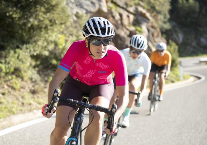 Abbigliamento ciclismo estate: la linea Tono Santini per le giornate più calde