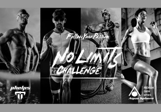 FollowYourPassion No limits Challange
