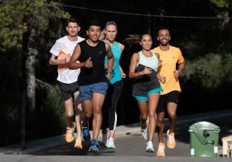 Scarpe per correre: come devono essere?