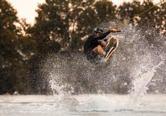 come iniziare a fare wakeboard