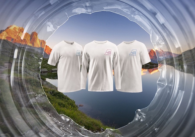 t-shirt-north-face-plastica
