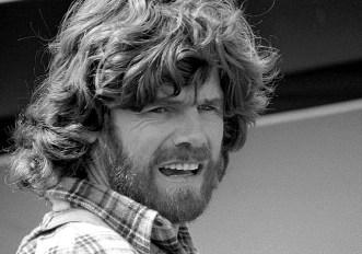 20 agosto 1980: Reinhold Messner risale sull'Everest da solo senza ossigeno