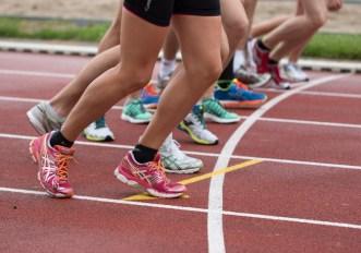 running e infortuni