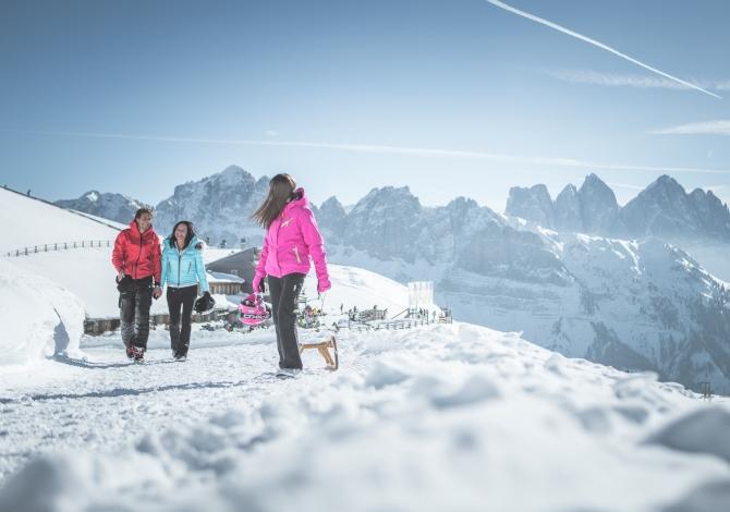 Bressanone e la Plose: la stagione sciistica 2020 2021 inizia il 5 dicembre