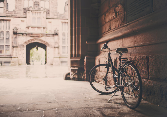 Furti di bici come difendersi dai ladri di biciclette