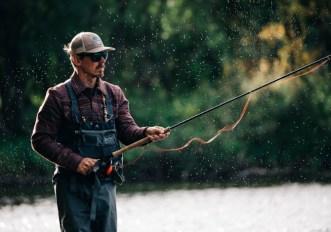 Jasper Pääkkönen: perché la pesca a mosca è una forma di attivismo ambientale
