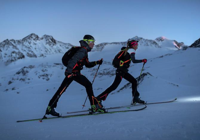 Scialpinismo 10 domande per iniziare - credits DYNAFIT