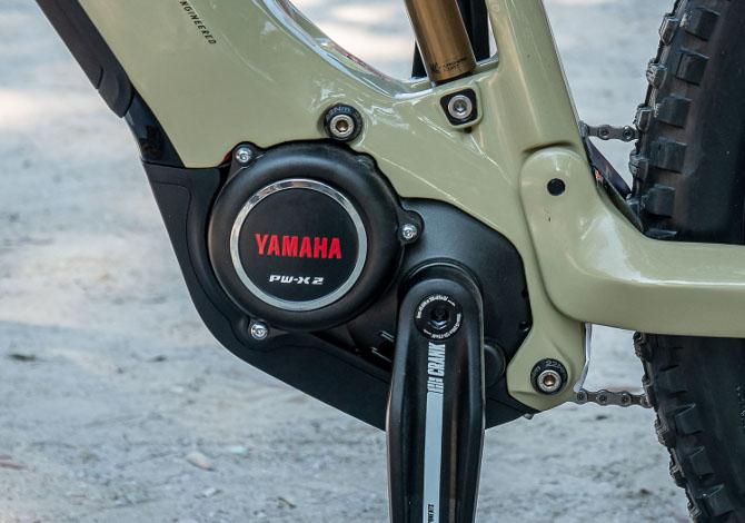 Yamana PW-X2