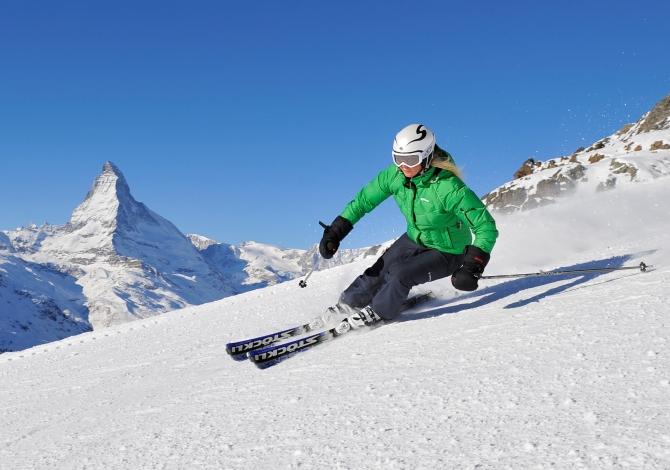 Sciare-in-Svizzera-natale
